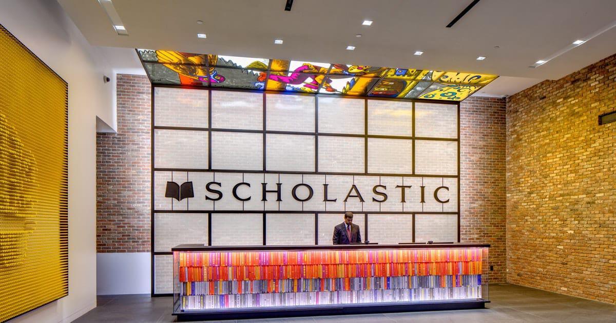 Scholastic Big Deals