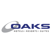 Oaks Hotels & Resorts Logo