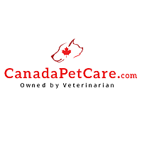 Canada Pet Care logo - Couponerstore.com