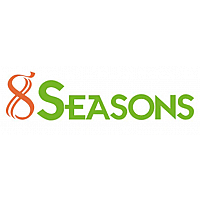 8seasons logo - Couponerstore.com