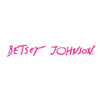 Betsey Johnson Logo