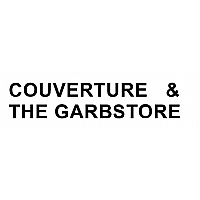 Couverture The Garbstore Logo