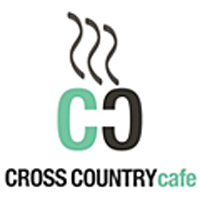 Cross Country Cafe logo - Couponerstore.com