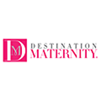Destination Maternity Logo