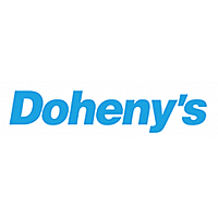 Dohenys Water Warehouse Logo