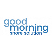 Good Morning Snore Solution Logo