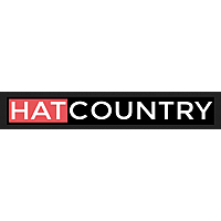 Hat Country Logo