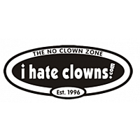 I Hate Clowns Logo