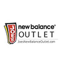 Joes New Balance Outlet logo - Couponerstore.com