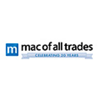 Mac of all Trades Logo