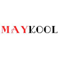 MayKool Logo