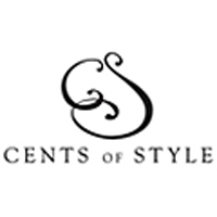 CENTS of STYLE Logo