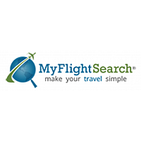 MyFlightSearch logo - Couponerstore.com