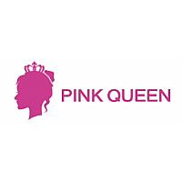 Pink Queen logo - Couponerstore.com