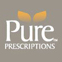 Pure Prescriptions Logo