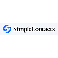 Simple Contacts Logo