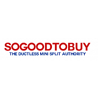 So Good To Buy Logo