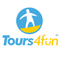 Tours4Fun logo - Couponerstore.com