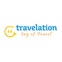 Travelation logo - Couponerstore.com