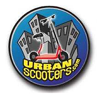 Urban Scooters Logo
